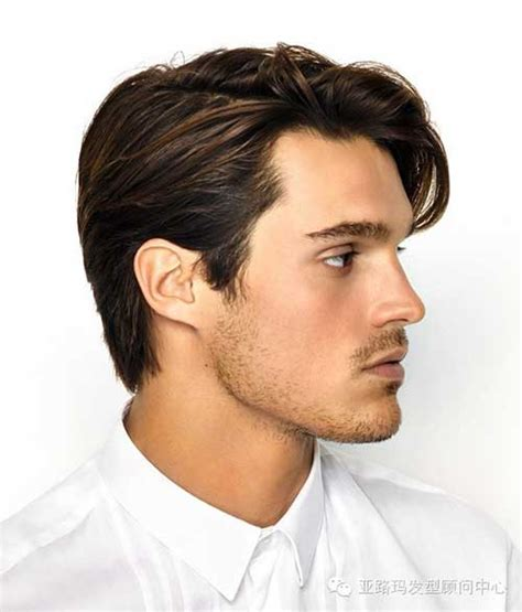 Black Person With Brown Hair by 20 Medium Mens Hairstyles 2015 Mens Hairstyles 2018