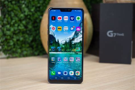 verizon     carrier  start long overdue android pie delivery  lg  thinq