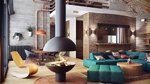 55 Einrichtungsideen Frs Wohnzimmer In Trendigen Farben