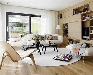 Bilder Im Wohnzimmer : know how die richtige position f r den fernseher bild 8 sch ner wohnen ~ Sanjose-hotels-ca.com Haus und Dekorationen