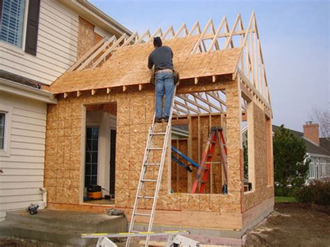 top  home addition ideas   costs pv solar