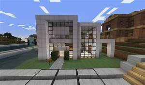 Video De Minecraft Maison : cuisine maison moderne dansminecraft chaios comment ~ Zukunftsfamilie.com Idées de Décoration