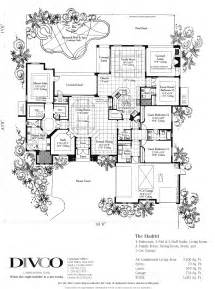 custom built homes floor plans divco floor plan the madrid divco custom home builder florida home interior design ideashome