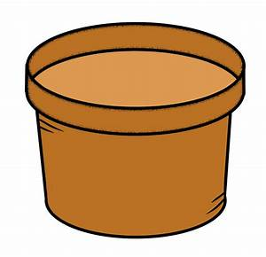 Flower Pot Image - Cliparts.co