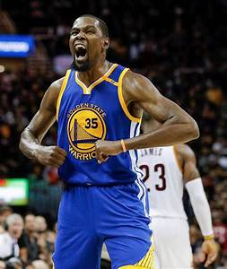 Kevin Durant said he 'sacrificed a lot of s—' to play for ...