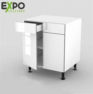 Meuble 70 Cm De Large : meuble de cuisine largeur 70 cm maison et mobilier d 39 int rieur ~ Teatrodelosmanantiales.com Idées de Décoration