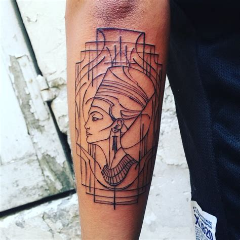 timeless images  egyptian tattoos