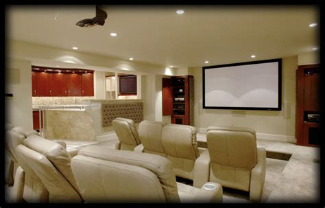 Home Theater Design And Ideas by Dec A Porter Imagination Home Peek A Boo Home Theater