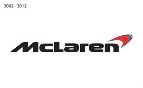 Mclaren Reveals 50th Anniversary Logo