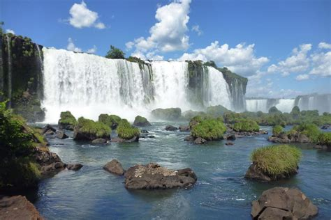 Iguazu Falls Full Day Argentina And Brazil Sides