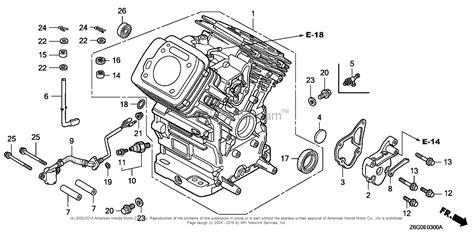 Honda Engines Gxr Vxeu Engine Jpn Vin Gcask