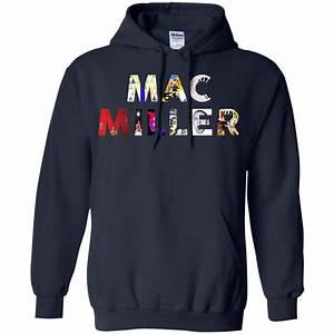 Bella T Shirt Color Chart Mac Miller Keep Your Memories Alive T Shirt Ls Hoodie