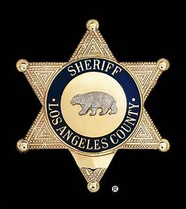 Los Angeles County Sheriff's Department Portal