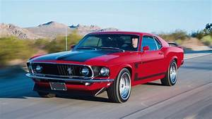 Top 10 Mustangs of all time - YouTube