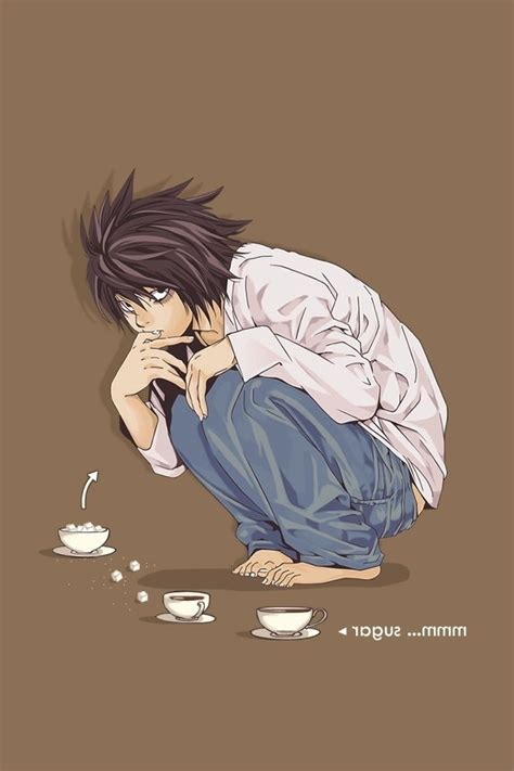 Death Note Iphone Wallpaper Wallpapersafari