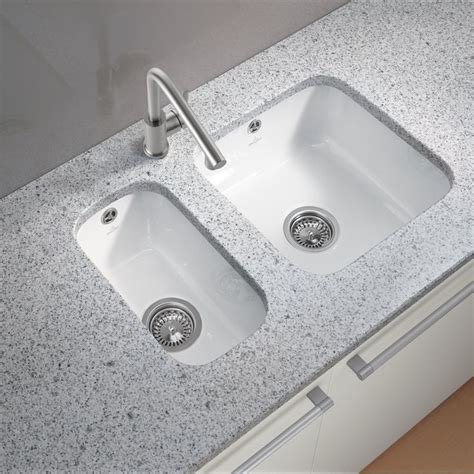 ceramic undermount kitchen sink best 25 undermount kitchen sink ideas on pinterest