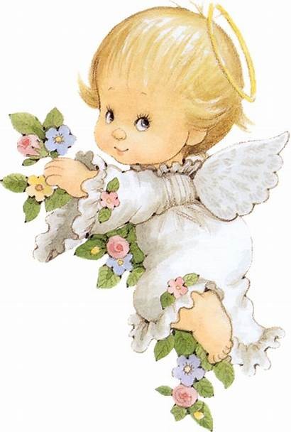 Angel Angels Christmas Clip Drawing Transparent Ruth