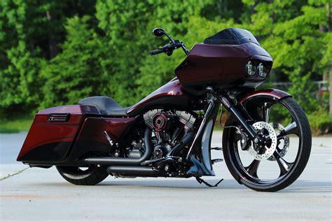 Harley Davidson Glide Image by Harley Davidson Road Glide Custom Image 14
