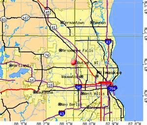 populated places in waukesha county wisconsin shops