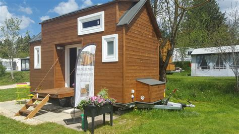 Wo Dürfen Tiny Häuser Stehen by Tiny Haus Kosten Wohn Design