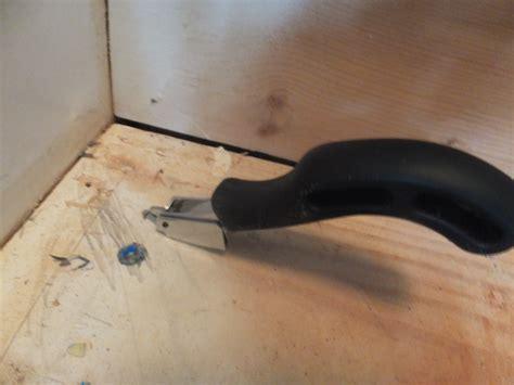 Floor Staple Remover Menards by Bosch Carpet Staple Remover Carpet Vidalondon