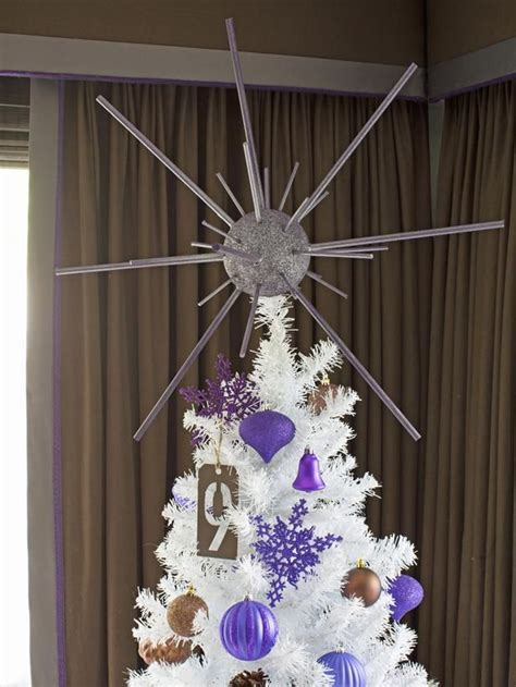 modern large tree topper 147 best tree toppers images on ornaments deco and