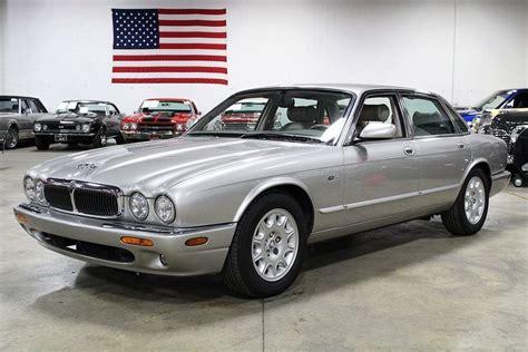1999 jaguar xj8 for sale 63834 mcg