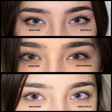 Changer la couleur des yeux avec Photoshop Votre Assistante