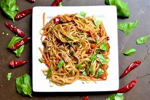 Thai Beef Drunken Noodles - Wholesomelicious