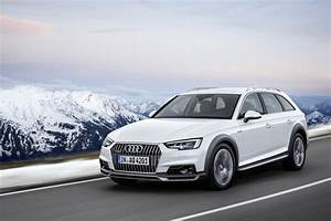 Service Client Audi : all new audi a4 allroad quattro available from 44 750 with 2 0 and 3 0 engines autoevolution ~ Medecine-chirurgie-esthetiques.com Avis de Voitures