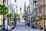 Lodz Travel Cost - Average Price of a Vacation to Lodz ...