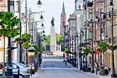 Lodz Travel Costs & Prices | BudgetYourTrip.com