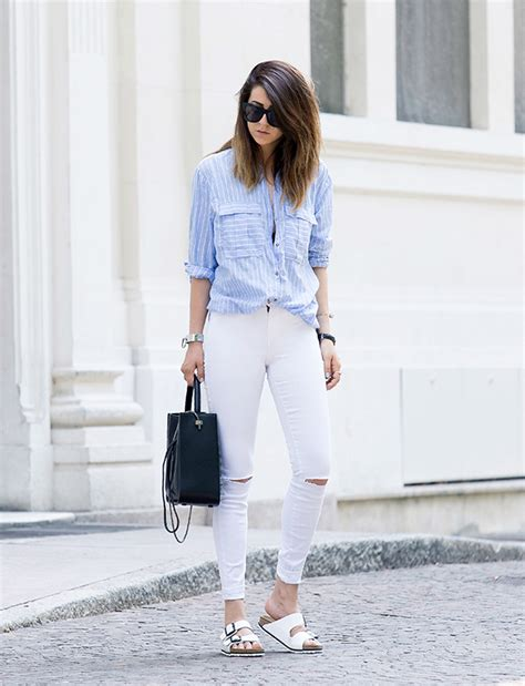 White Pants Outfit Tumblr | www.imgkid.com - The Image Kid Has It!