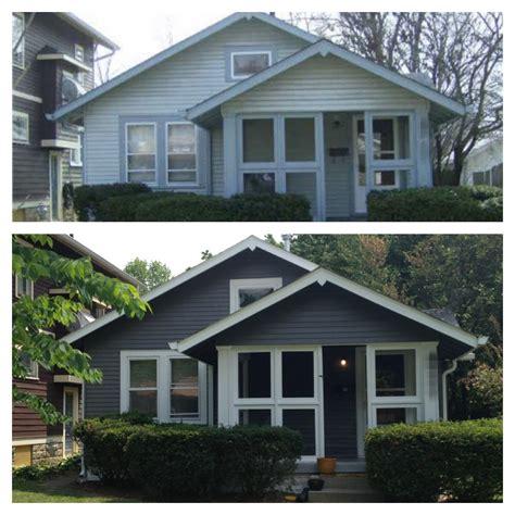 House Exterior  Little House Design