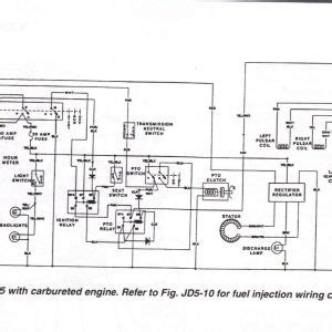deere stx38 wiring schematic free wiring diagram
