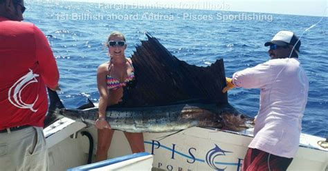 Bloodydecks Cabo Fishing Report by Pisces Fleet Sportfishing Cabo San Lucas Fishing