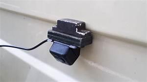 Einparkhilfe Garage Selber Bauen : r ckfahrkamera im t3 ~ Watch28wear.com Haus und Dekorationen