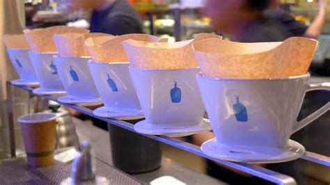 Lost in that weird week between christmas and new year's eve it's currently being served at blue bottle's roastery in oakland and ferry building location in san the strong and black kyoto flavor and the velvety and sweet new orleans styled ice coffees will be. Pin on Misopeckish