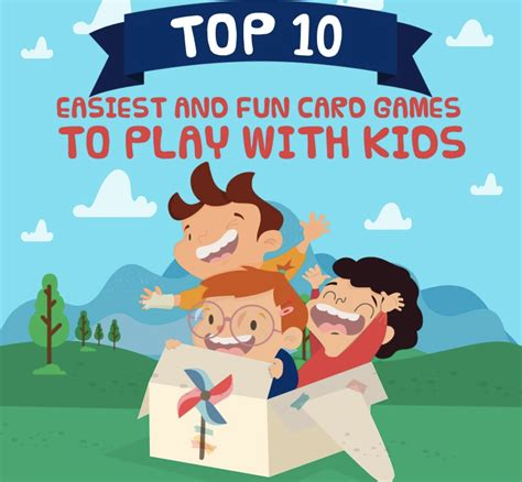 This is the category where you'll find lots of classic card games including various different styles of solitaire along with hearts, blackjack, poker (including the fantastic governor of poker series), and even uno. Top 10 Easiest and Fun Card Games to Play with Kids - Card Game Info
