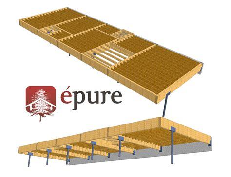 bureau d etude structure maison ossature bois firmi epure bois