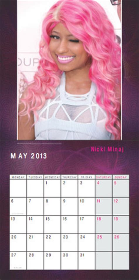 Nicki Minaj images Nicki Minaj Exclusive Unofficial 2013 ...