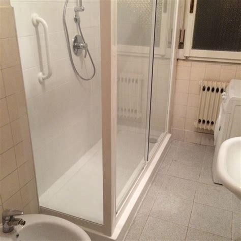 cambiare vasca da bagno con doccia progetto sostituzione vasca con doccia in un giorno idee