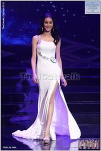 Marine lorphelin: Waratthaya Wongchayaporn - Miss Thailand ...