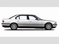 2000 BMW 7Series Review, Ratings, Specs, Prices, and
