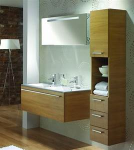 Awesome Meuble Salle De Bain Gris Double Vasque Ideas