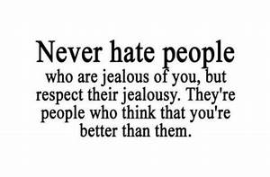 30 Funny Jokes ... Laughing At Jealousy Quotes