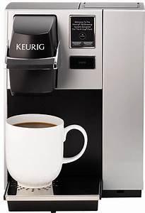 Keurig K150p User Manual