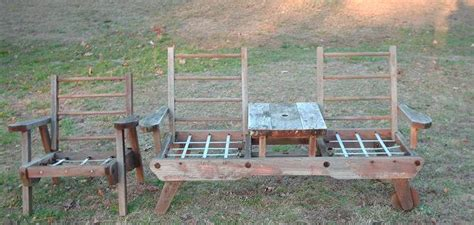 redwood patio furniture plans diy   tool