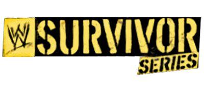 Fichier:Logo Survivor Series 2009.png — Wikipédia