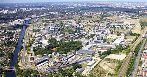 Wohnung Mieten Berlin Zoologischer Garten by Kiez 220 Berblick Technologiepark Adlershof